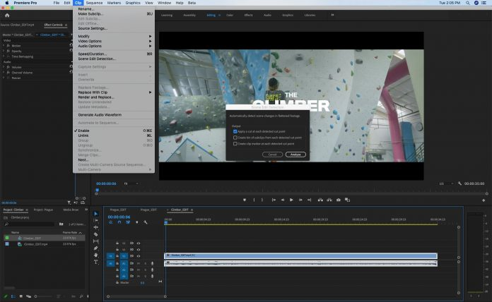 Adobe Announces Updates for Premiere Pro and After Effects