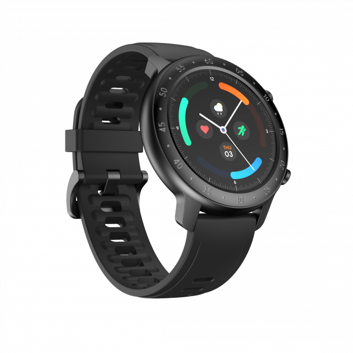 Mobvoi's new budget TicWatch GTX smartwatch is now available