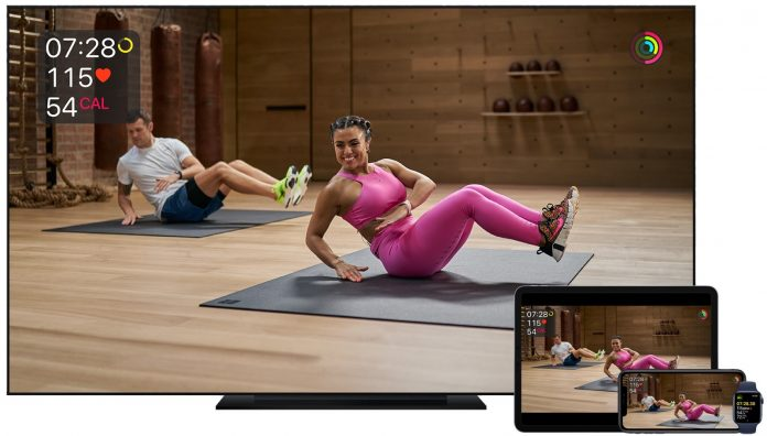 Apple Fitness+ Comes With 3 Month Free Trial When Purchasing Apple Watch, But Best Buy Customers Get 6 Months