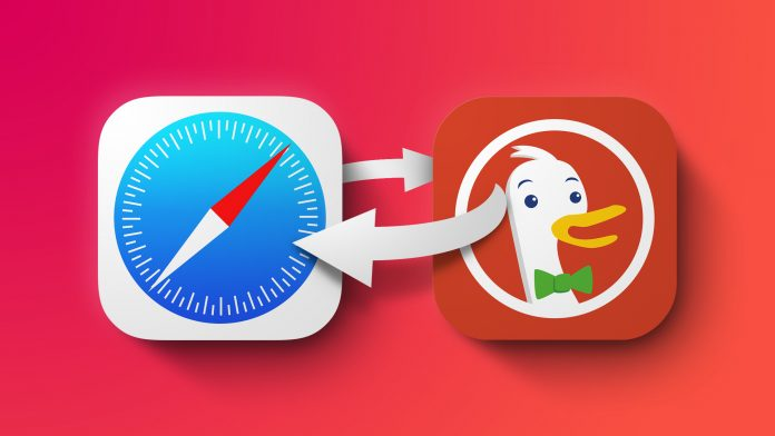 DuckDuckGo Gets iOS 14 Update, Can Be Set as Default Browser App