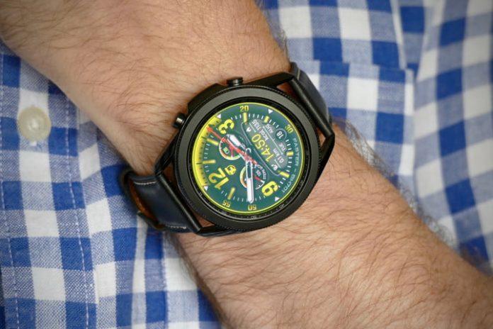 Apple Watch Series 6 vs. Samsung Galaxy Watch 3