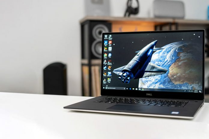 Save $310 on the Dell XPS 15 in Dell's Semi-Annual Sale today