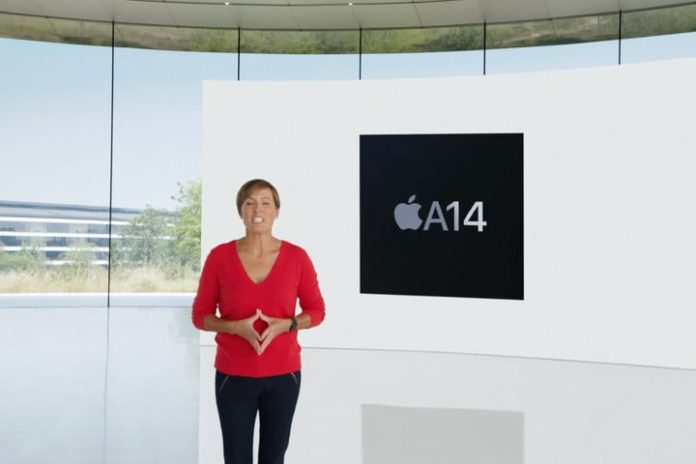 Did Apple just give us a preview of the first Apple Silicon Mac?