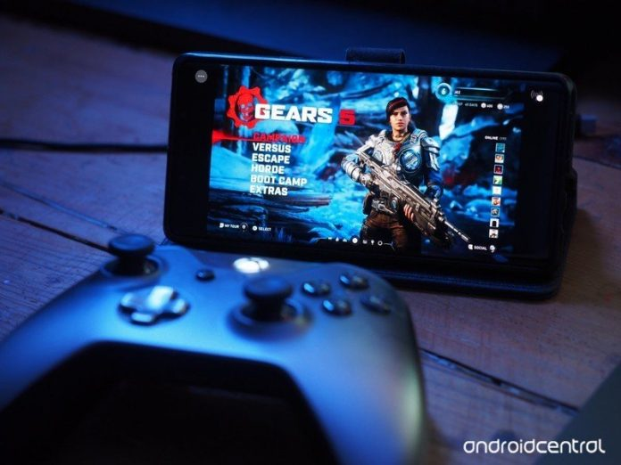 Your OnePlus phone works with Xbox Game Pass (xCloud) for Android