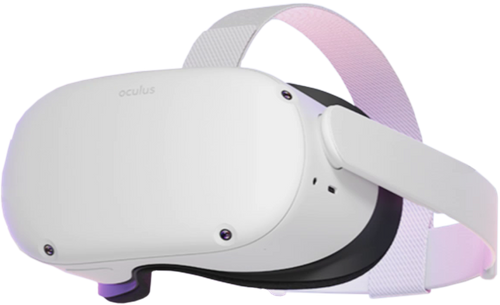 Oculus Quest 2 64GB vs. Oculus Quest 2 256GB: Which should you buy?