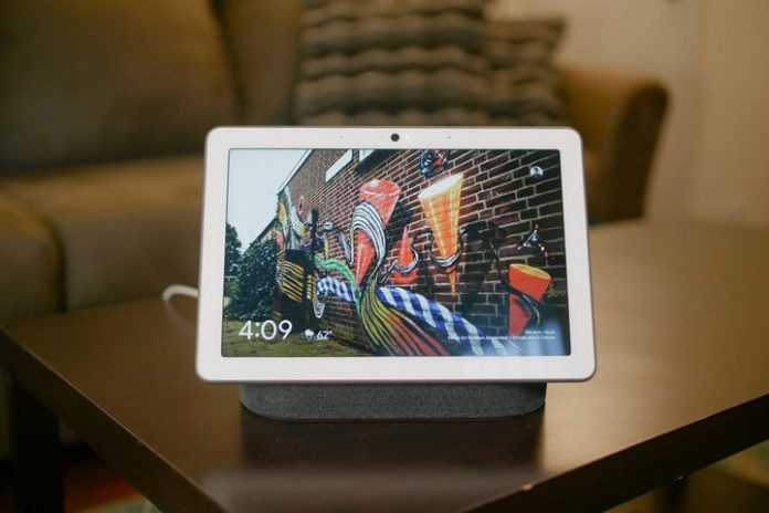 How to set up a Google Nest Hub Max