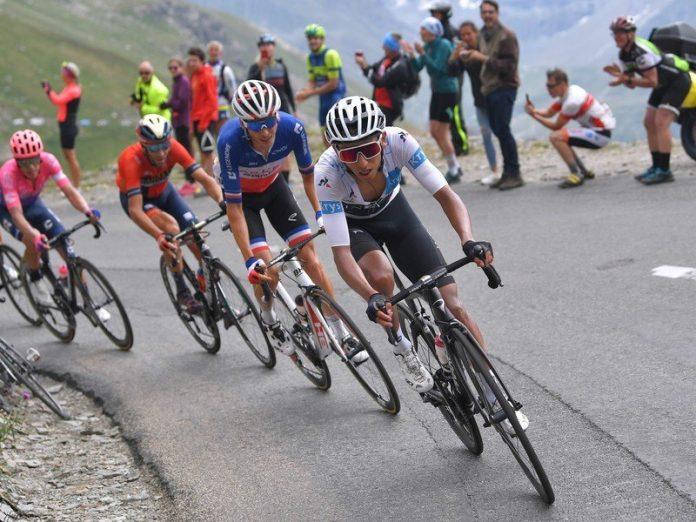 How to watch Tour de France 2020 live stream