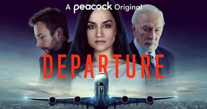 How to watch Depature, Peacock's new original series from anywhere