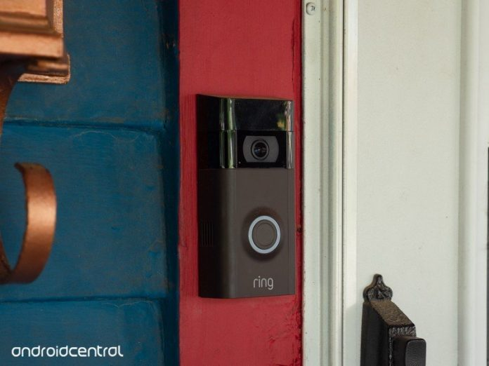 Make sure you have the right transformer for your Ring Video Doorbell Pro