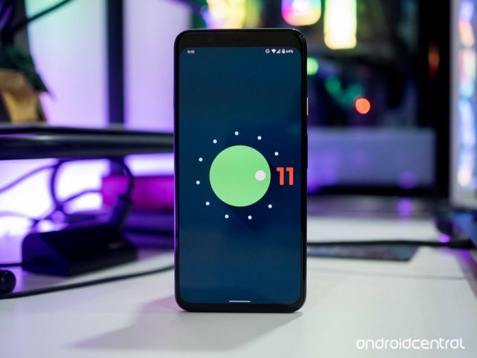 Android 11 finally begins rolling out to Pixel phones in India