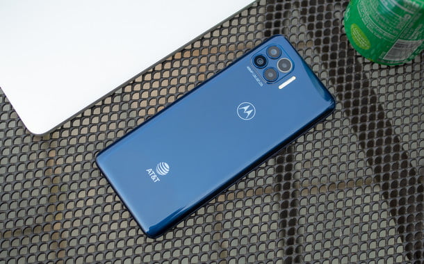 Motorola One 5G review: Best bought with a carrier discount