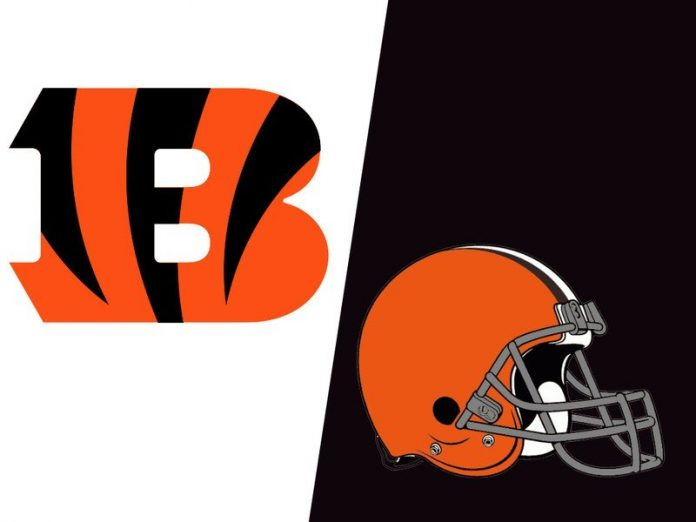 Bengals vs. Browns live stream: How to watch Week 2 Thursday Night Football