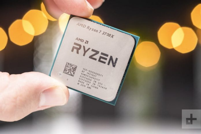 AMD's new desktop processors could launch on October as Ryzen 5000