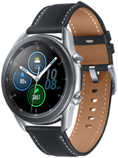 Samsung Galaxy Watch 3 is a worthy rival to the Apple Watch Series 6