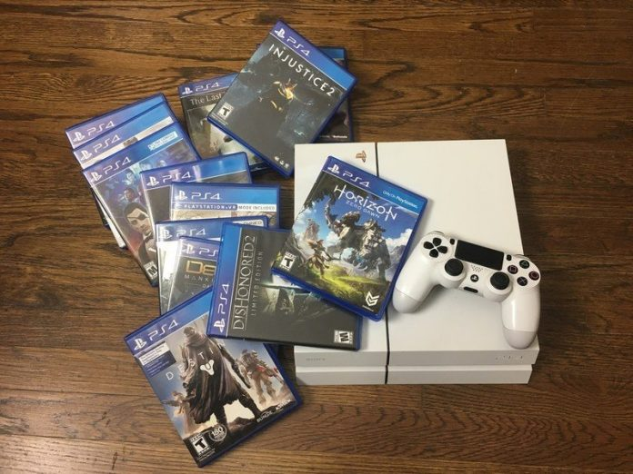 Can I play my PS4 games on PS5?
