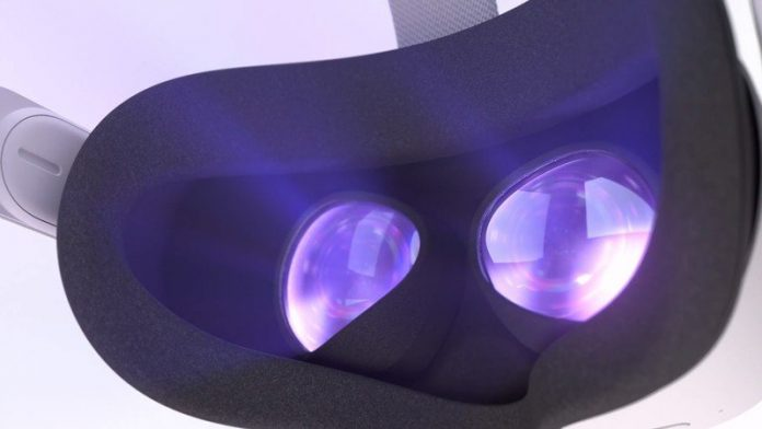 Breaking down the upgraded displays on the Oculus Quest 2