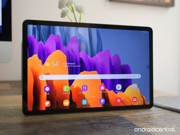 Samsung Galaxy Tab S7 review: The best premium Android tablet