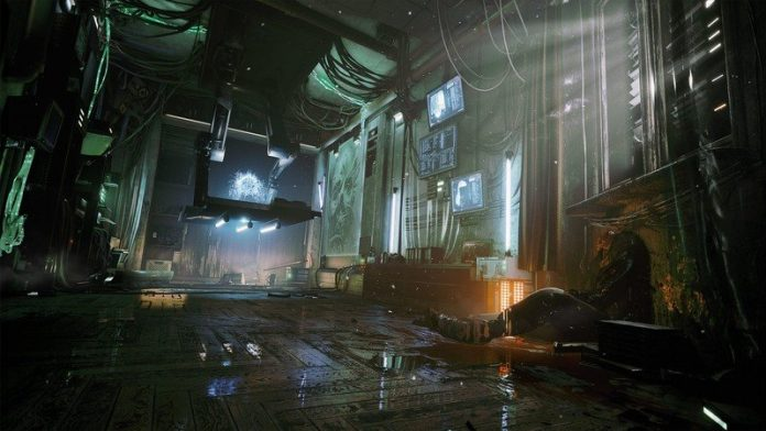 Observer: System Redux is a launch title for Playstation 5