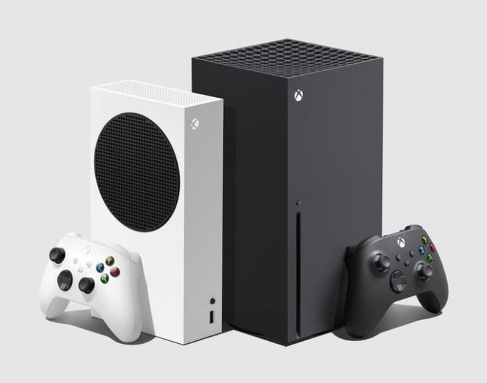 How to pre-order the Xbox Series X and Series S