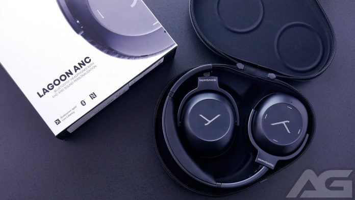Beyerdynamic Lagoon ANC Traveller Headphones Review