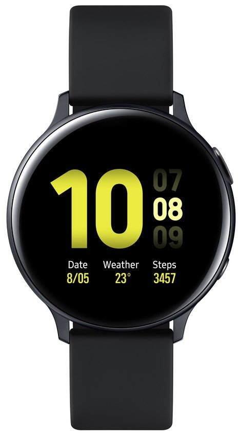 Should you buy the Galaxy Watch Active 2 or the Apple Watch Series 6?