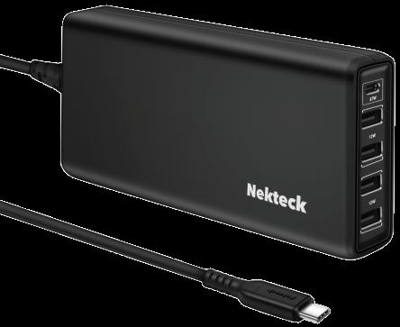 nekteck-111w-usb-c-desktop-charging-stat
