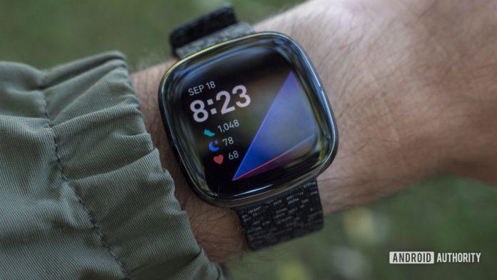 Fitbit Sense review: A work in progress