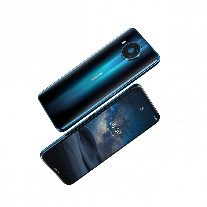Nokia refreshes portfolio with three phones, earbuds, and a speaker