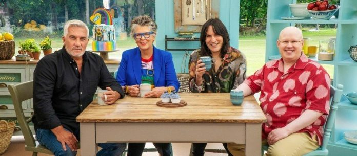 Don't miss the latest season of The Great British Bake Off with our guide