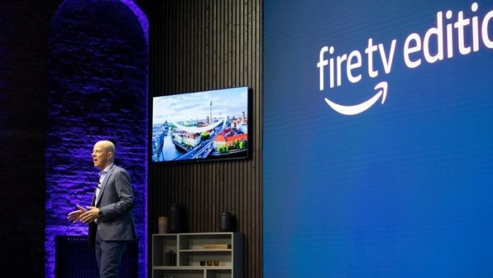 These are the best Fire TV Edition TVs you can get right now