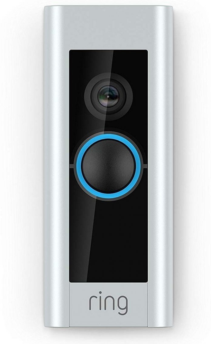 Secure your home with these SmartThings doorbells and locks