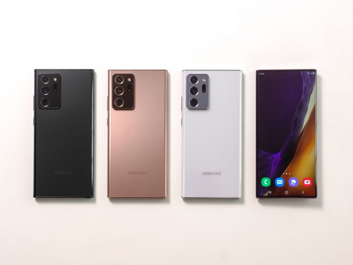 Samsung Phone Buyer's Guide (Fall 2020)