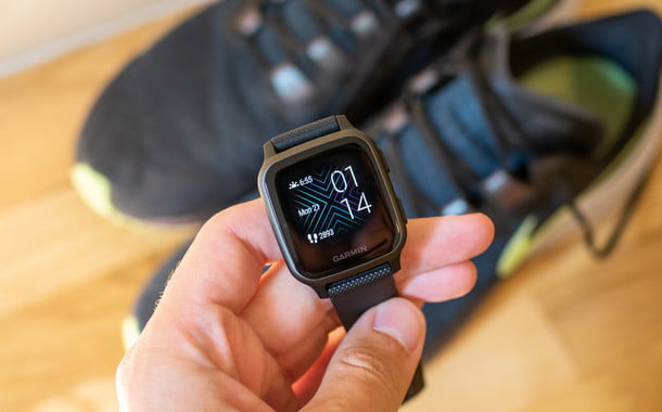 Garmin Venu Sq review: The top name in fitness, now at $199