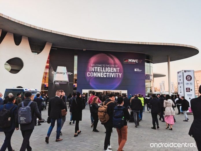GSMA has postponed MWC until late June 2021