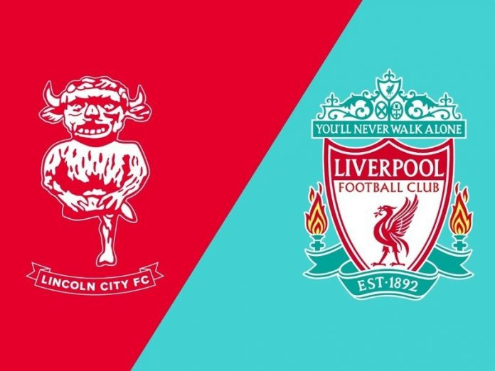 How to watch Lincoln City vs Liverpool: Live stream Carabao Cup football