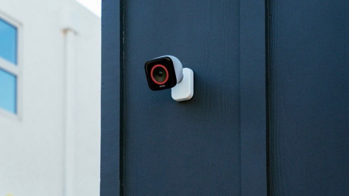 Best Home Security Systems with Cameras 2020