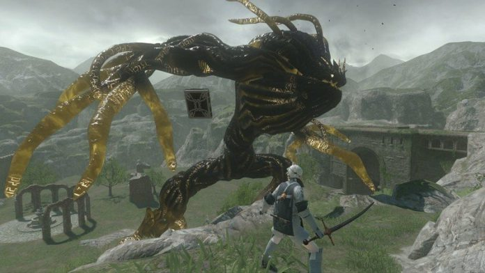 NieR Replicant is now set to release in April 2021