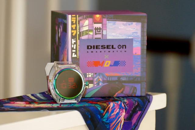 diesel on fadelite mad dog jones news x set