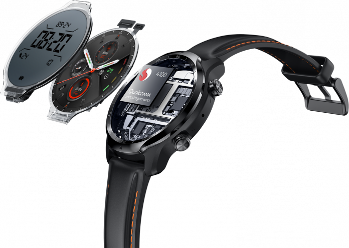 Mobvoi TicWatch Pro 3 GPS now available