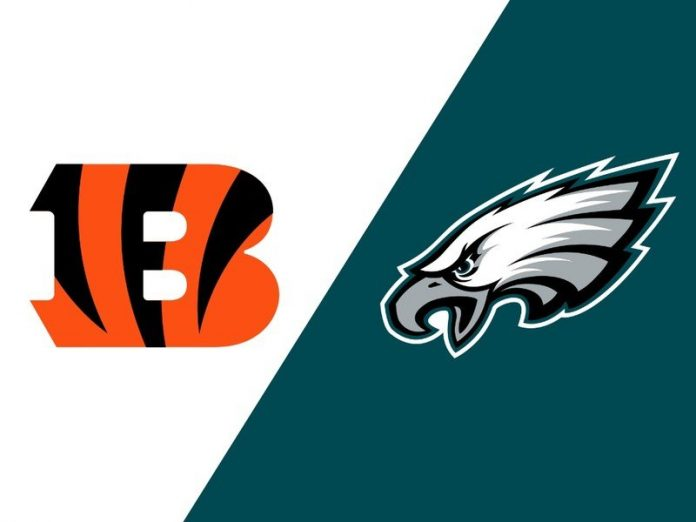 Cincinnati Bengals vs Philadelphia Eagles: How to watch week 3 of NFL play