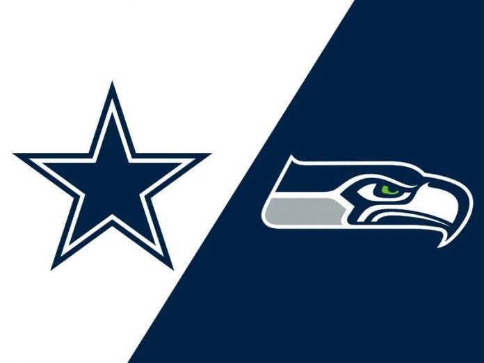 Dallas Cowboys vs. Seattle Seahawks: How to watch week 3 of NFL play