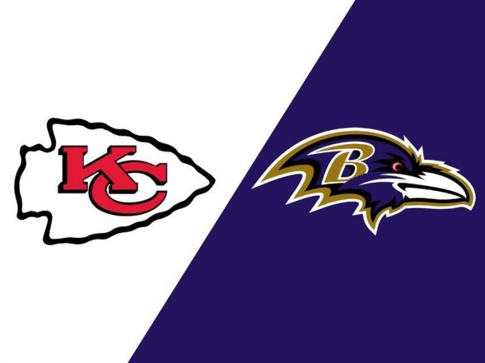 Kansas City Chiefs vs. Baltimore Ravens: How to watch week 3 of NFL play