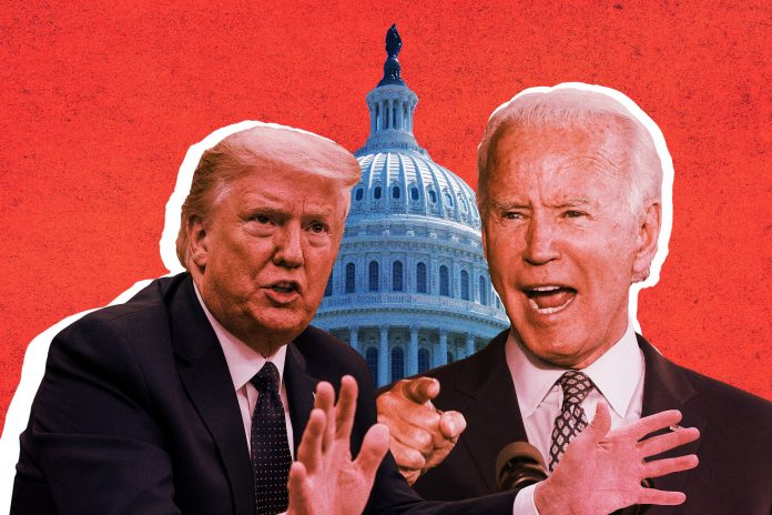How to watch the first Biden vs. Trump presidential debate