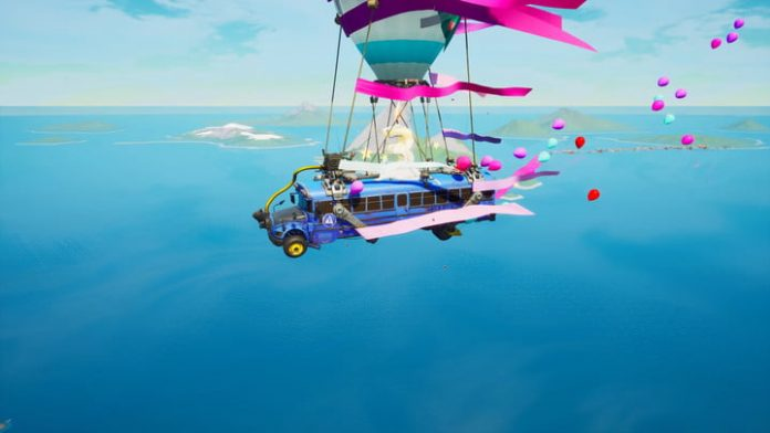 Fortnite challenge guide: How to complete the third birthday challenges