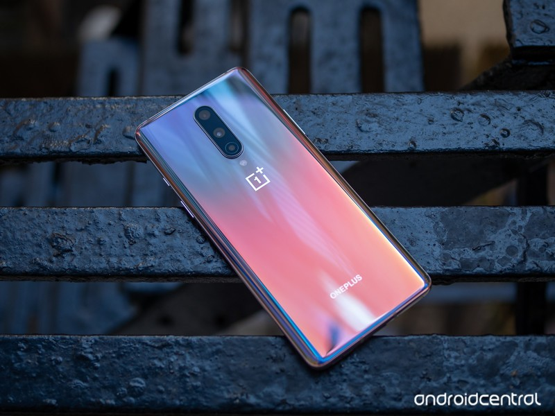 OnePlus 8 review: More of the same, for $100 more