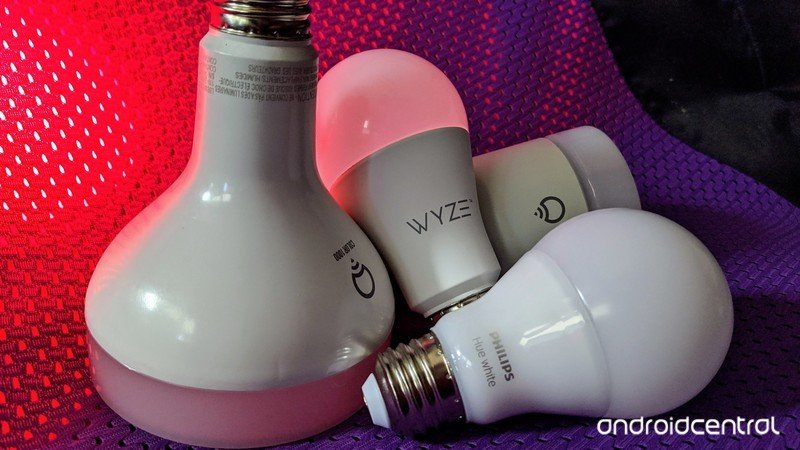 Need to light up the dark? Check out these high-lumen smart light bulbs.