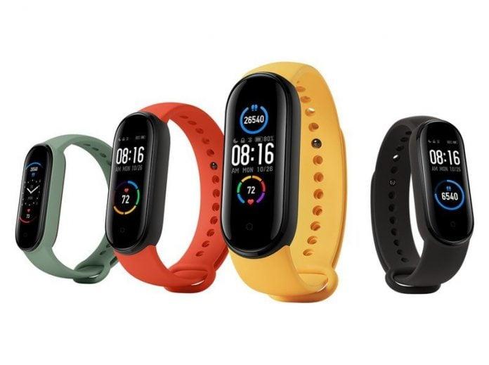Xiaomi launches Mi Watch Revolve, Mi Smart Speaker, and Mi Band 5 in India