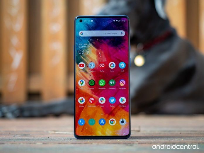 OnePlus CEO Pete Lau confirms there won't be a OnePlus 8T Pro