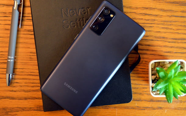 Samsung Galaxy S20 FE review: The phone to beat for under $700