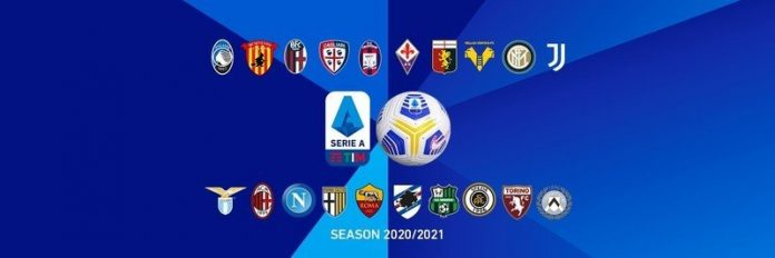 How to watch the 2020/21 Serie A season online